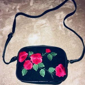 Forever 21 Floral Rose Bag 🥀
